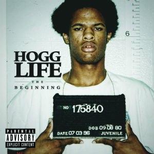 Hogg Life: The Beginning - Image: Slim Thug Hogg Life The Beginning