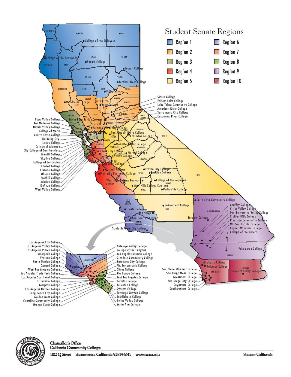 grossmont college student housing • map of great lakes region map  - grossmont college student housing • show low arizona map page pxstudent senate regions map grossmont