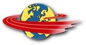 1993 World Championships in Athletics - Image: Stuttgart IAAF 1993