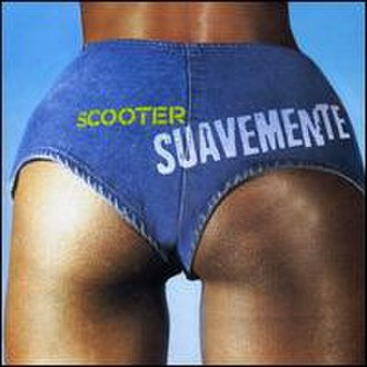 Suavemente (song) - Image: Suavementescooter