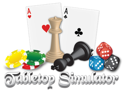 Picture of a game: Tabletop Simulator