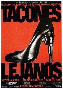<i>High Heels</i> (1991 film)