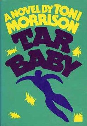 Tar Baby (novel) - First edition