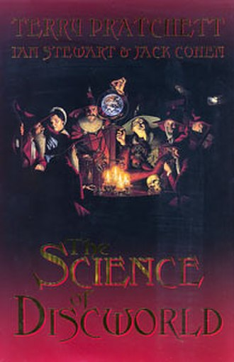 The Science of Discworld - Image: The science of discworld 1