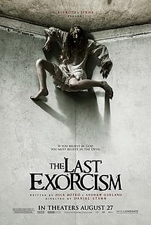 Strani film (sa prevodom) - The Last Exorcism (2010)