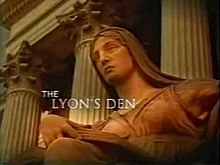 The Lyon's Den title card.jpg