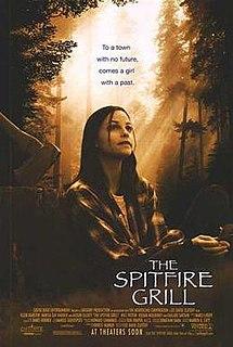<i>The Spitfire Grill</i>