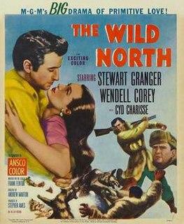 <i>The Wild North</i> 1952 film by Andrew Marton
