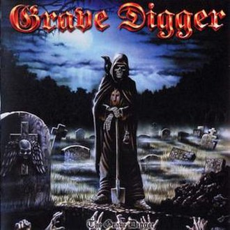 The Grave Digger - Image: The grave digger