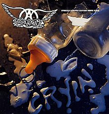 Aerosmith — Cryin' (studio acapella)