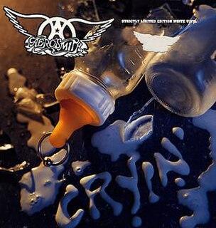 Cryin 1993 single by Aerosmith