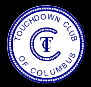 Touchdown Club of Columbus - Logo of the Touchdown Club of Columbus