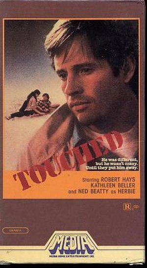 Touched (film) - Image: Touched (1983 film)