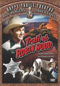 Trail of Robin Hood