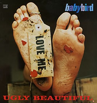 Ugly Beautiful - Image: Ugly Beautiful album cover