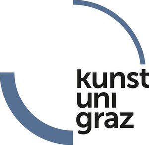 University of Music and Performing Arts Graz - University of Music and Performing Arts logo