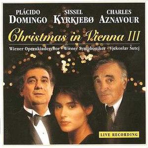 Christmas in Vienna III - Image: Vienne noel 2