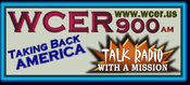WCER 900 AM Taking Back America