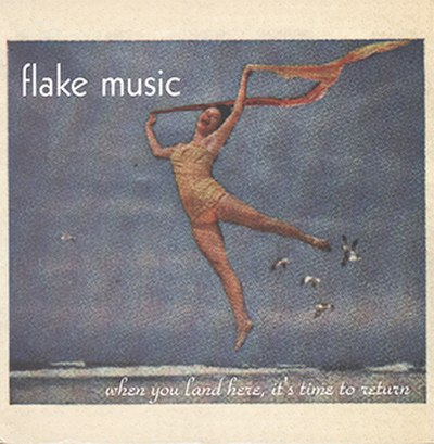 Picture of a band or musician: Flake Music