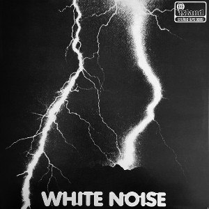 An Electric Storm - Image: Whitenoise