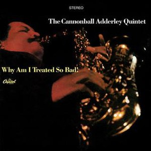 Why Am I Treated So Bad! - Image: Why Am I Treated So Bad! cover