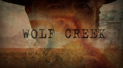 Picture of a TV show: Wolf Creek