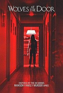 2016 film by John R. Leonetti