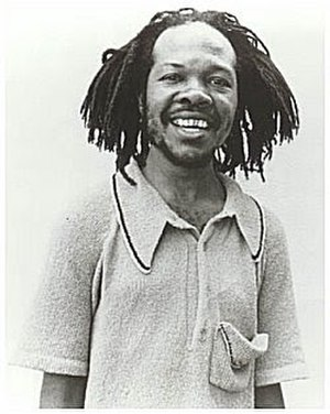 Yabby You - Image: Yabby You