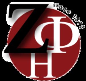 Zeta Phi Eta - Image: ZETAOFFICIALLOGO