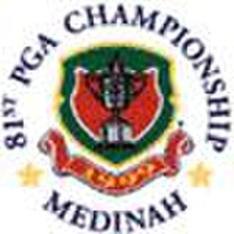 1999 PGA Championship - Image: 1999PGALogo
