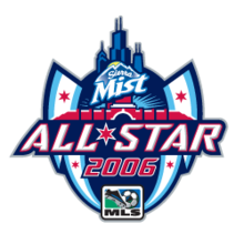 2006 MLS All-Star Game logo.png