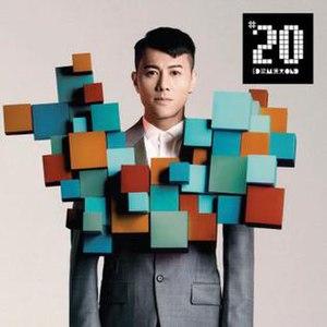 20 (Edmond Leung album) - Image: 20 edmondleung