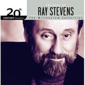 20th Century Masters – The Millennium Collection: The Best of Ray Stevens - Image: 20th Century Masters – The Millennium Collection The Best of Ray Stevens