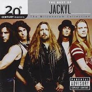 20th Century Masters – The Millennium Collection: The Best of Jackyl - Image: 20th Century Masters The Millennium Collection The Best of Jackyl