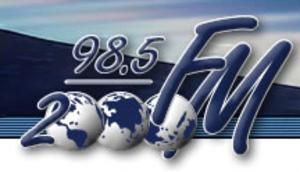 2000FM (Sydney) - Image: 2ooo radio logo