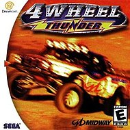 4 Wheel Thunder ntsc-front.jpg