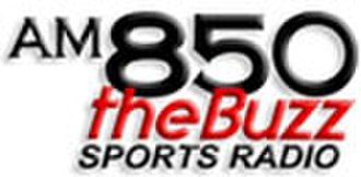 WPTK - The station was a sports radio station known as The Buzz from 1995-2010