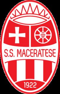 S.S. Maceratese 1922 Italian football club