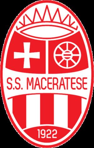 S.S. Maceratese - Image: AC Maceratese logo