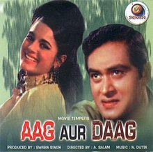 Image Result For Aag Hindi Movie