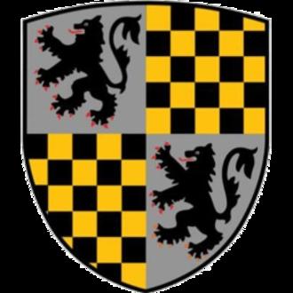 Alresford Town F.C. - Alresford Town's logo