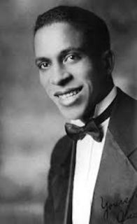 Andy Razaf Malagasy-American poet, composer and lyricist