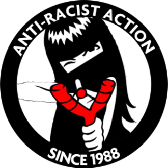 Anti-Racist Action - Anti-Racist Action logo as of 2011.