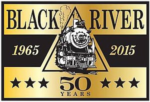 Black River and Western Railroad