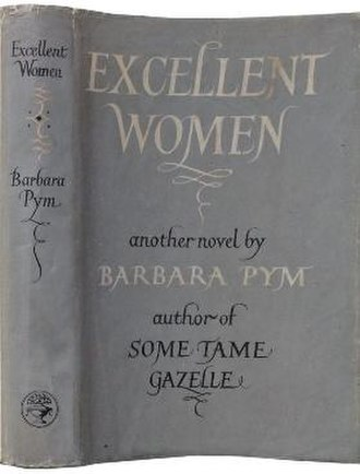 Excellent Women - First edition
