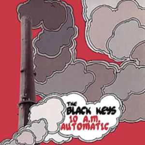 10 A.M. Automatic - Image: Black keys 10 am automatic