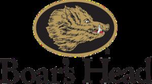 Boar's Head Provision Company - Image: Boar's Head logo