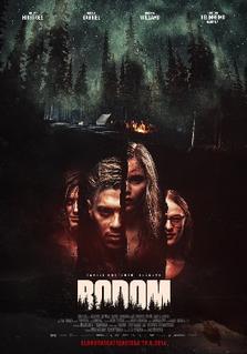 <i>Bodom</i> (film) 2016 Finnish movie directed by Taneli Mustonen