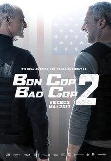 Bon Cop, Bad Cop 2 poster.jpg