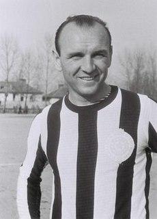 Bruno Belin Croatian footballer
